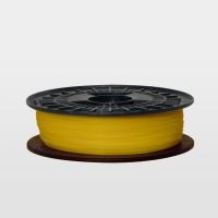 PLA 1.75mm - spool 750g - Yellow