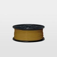 PLA 1.75mm - spool 300g - Gold
