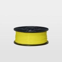 PLA 1.75mm - spool 300g - Lemon