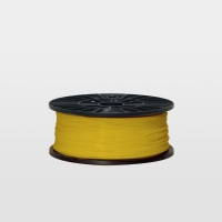 PLA 1.75mm - spool 300g - Yellow