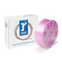 REAL PLA - Satin Sweet - spool of 0.75Kg - 2.85mm