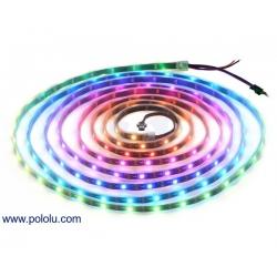 Addressable RGB 150-LED Strip, 5V, 5m (SK6812)