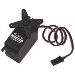 Servomotore Parallax Inc, 4 ? 6 V, 140 mA