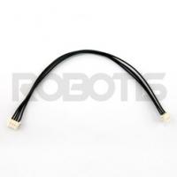 Robotis - Dynamixel 4Pin Cable Pack 240mm/24cm (10 units)