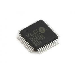 CHIP DECODER MP3 E MIDI - LQFP-48