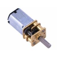 Micro Motoriduttore in metallo - 440 rpm