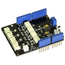 EL shield per Arduino