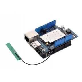 YUN Shield per Arduino UNO e Mega