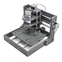 Meccanica CNC in kit 200x180x60