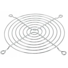 Griglia di protezione per ventola 120x120 mm