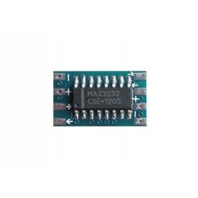 Modulo RS232-TTL miniatura