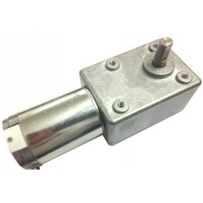 Motoriduttore 12 V 9 RPM - 140 kg·cm