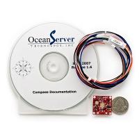 SparkFun - Compass - OS5000-S