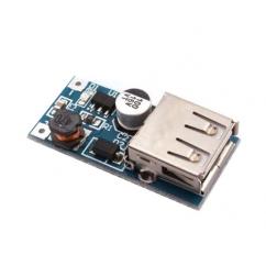 Convertitore DC/DC Step-up con uscita USB 5 V