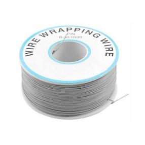 Wire Wrapping Wire grigio