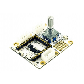 Microduino Shield Encoder