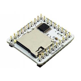 Microduino Shield SDcard