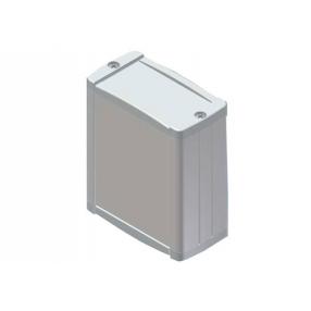 Contenitore in alluminio TEKO TEKAL11.30 (BIANCO)