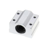 Supporto con cuscinetto lineare 8 mm - 2 Pz