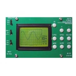 Oscilloscopio Digitale in Kit
