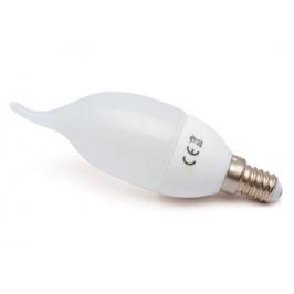 LAMPADA LED 220 VAC - 2 WATT - ATTACCO E14