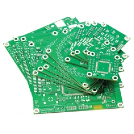 Set 3 circuiti stampati per programmatore Atmel FT1160K