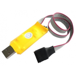 Programmatore USB IN-Circuit per PIC