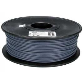 ABS grigio su bobina per stampanti 3D - 1 kg - 1,75 mm