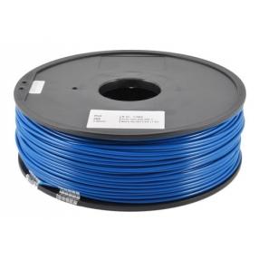 ABS blu per stampanti 3D - 1 kg - 3 mm