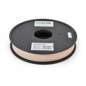 PLA Cambia colore da neutro a porpora - 3 mm - 1/2 kg