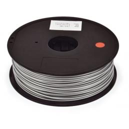 PLA argento per stampanti 3D - 1 kg - 1,75 mm
