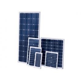 Pannello solare monocristallino 85 WATT