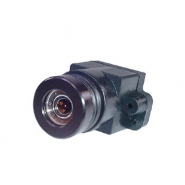 TELECAMERA CMOS B/N f=3,6mm
