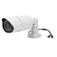 Telecamera waterproof a colori con sensore DIS - varifocal 2,8-1