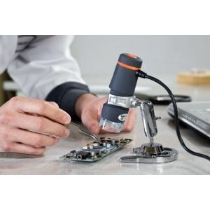 Microscopio digitale USB - 2 megapixel