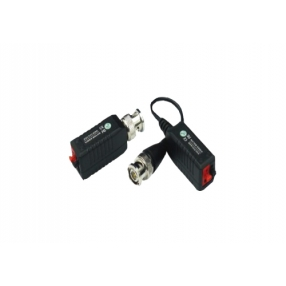 Coppia video balun per telecamere CVI-TVI-AHD-ANA