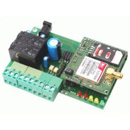 Telecontrollo GSM con comandi DTMF