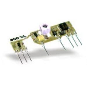 RX 433 MHz PER HCS300