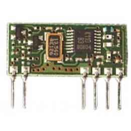 MODULO TX RF A 433 MHz CON MODULAZIONE FSK