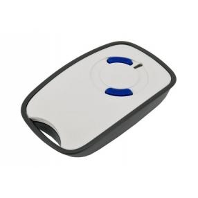 Radiocomando 2 canali codifica 3750 - New Design