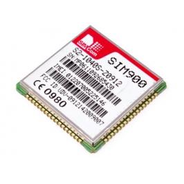 Modulo GSM/GPRS con TTS