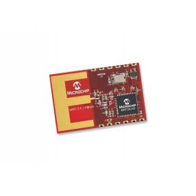 Modulo Transceiver WiFi a 2,4 GHz - IEEE 802.15.4
