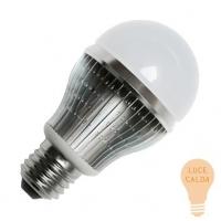 LED Bulb E27 7W 2700K - Luce calda