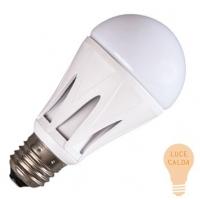 LED Bulb E27 10W 2700K - Iris - Luce calda