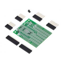 Wixel Shield per Arduino