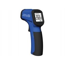 Mini termometro a infrarossi con laser