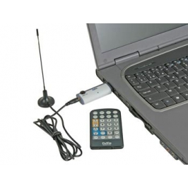 RICEVITORE DVB-T USB PER PC