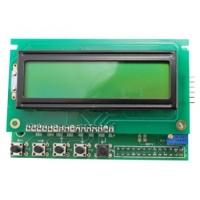 Shield LCD per Raspberry Pi - Kit