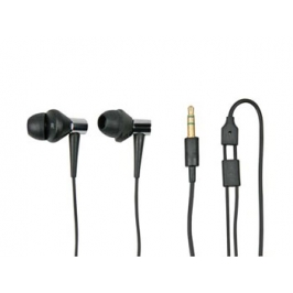 AURICOLARE STEREOFONICO EXTRA BASS - 3,5 mm