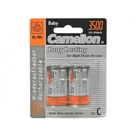 Batterie ricaricabili Ni-MH 1,2 V - 3500 mAh